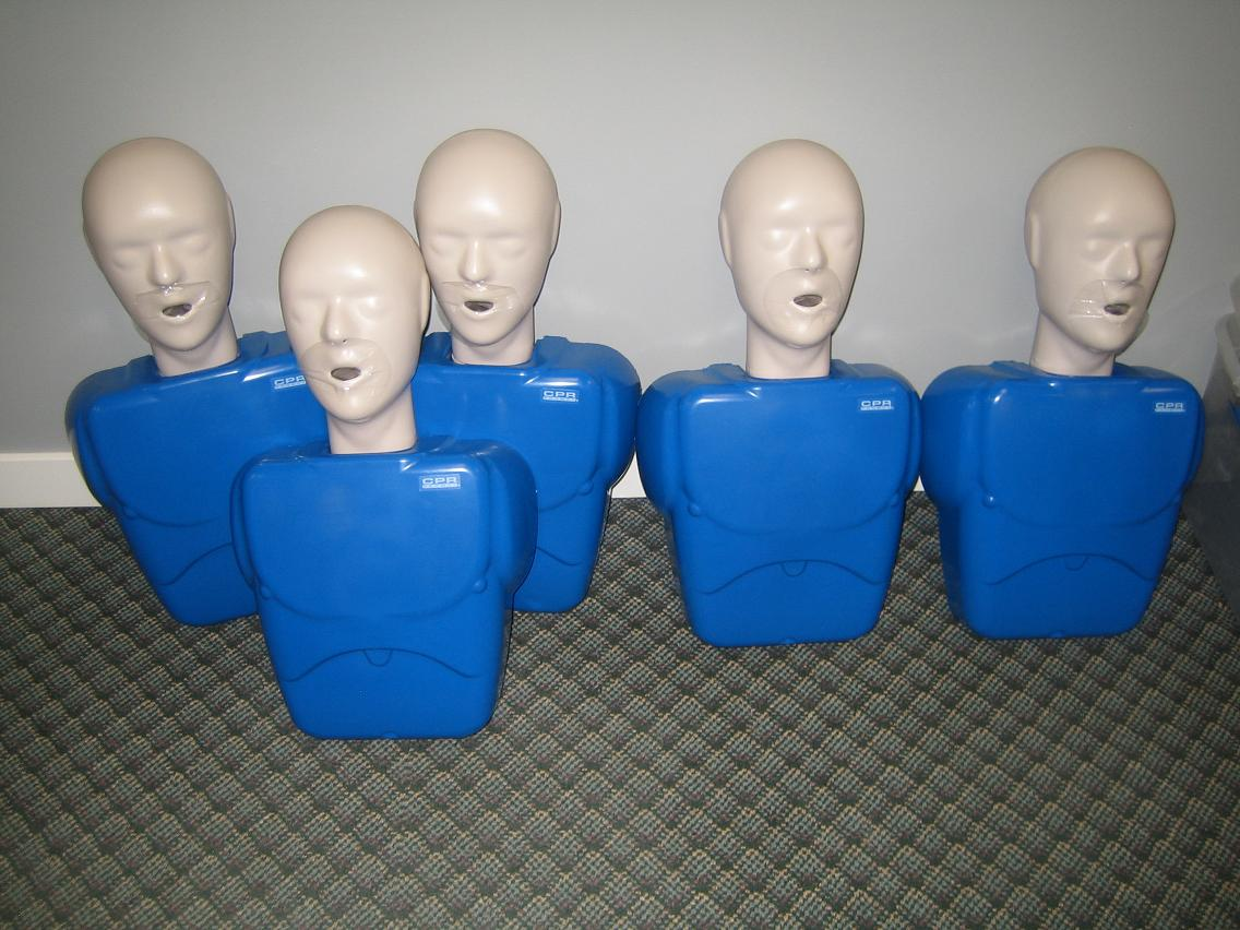 Cpr and aed stand alone training available cpr training equipment xflitez Image collections