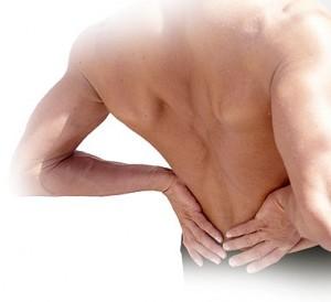 tailbone injury