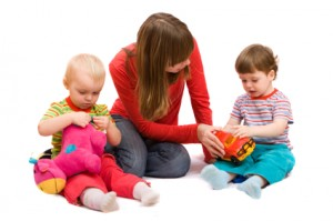 First Aid Tips Every Babysitter Should Know