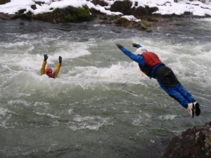 Water Rescues